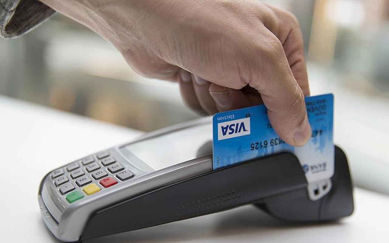 Tüketici Birliği açıkladı! Kredi kartından komisyon almak yasal değil!