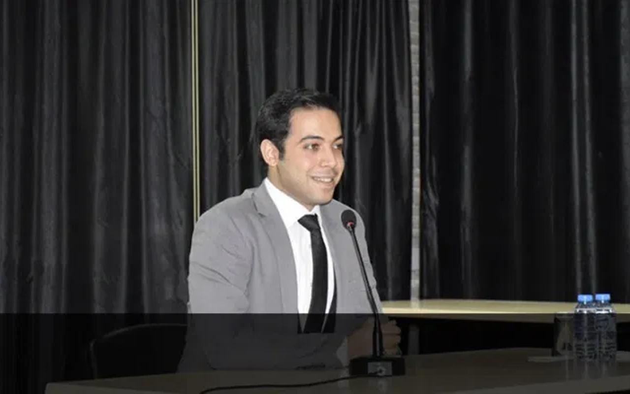 Çankırı'da Şabanözü Kaymakamı Mehmet Zahid Uzun'dan kötü haber