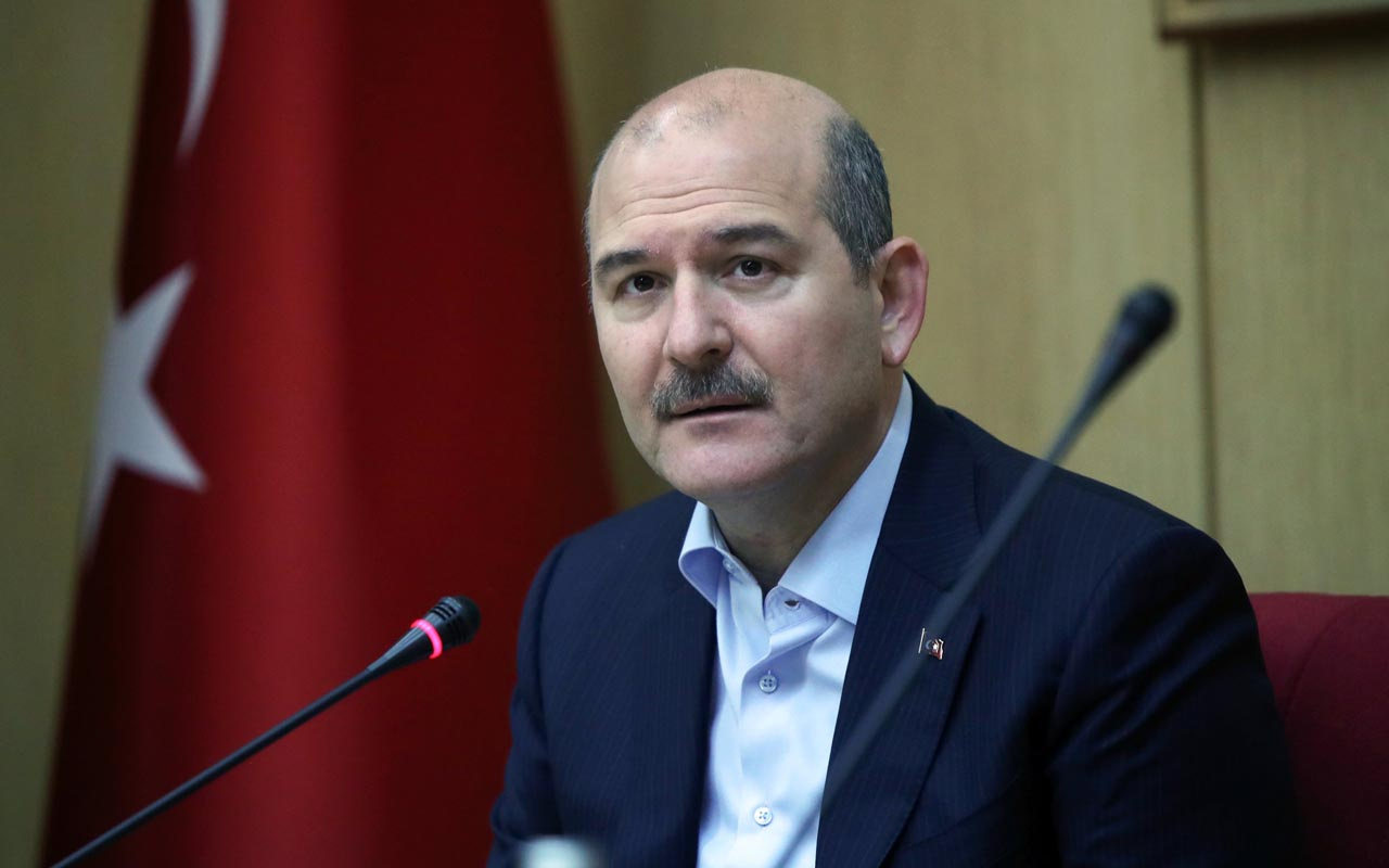 İçişleri Bakanı Süleyman Soylu: Diyarbakır Anneleri'nde 24'üncü buluşmagerçekleşiyor