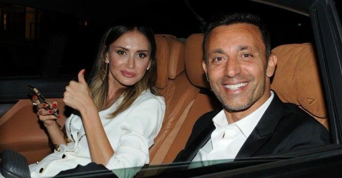 Emina Jahovic Mustafa Sandal'ın çocuklara yıllardır destek olmadığını söyledi!