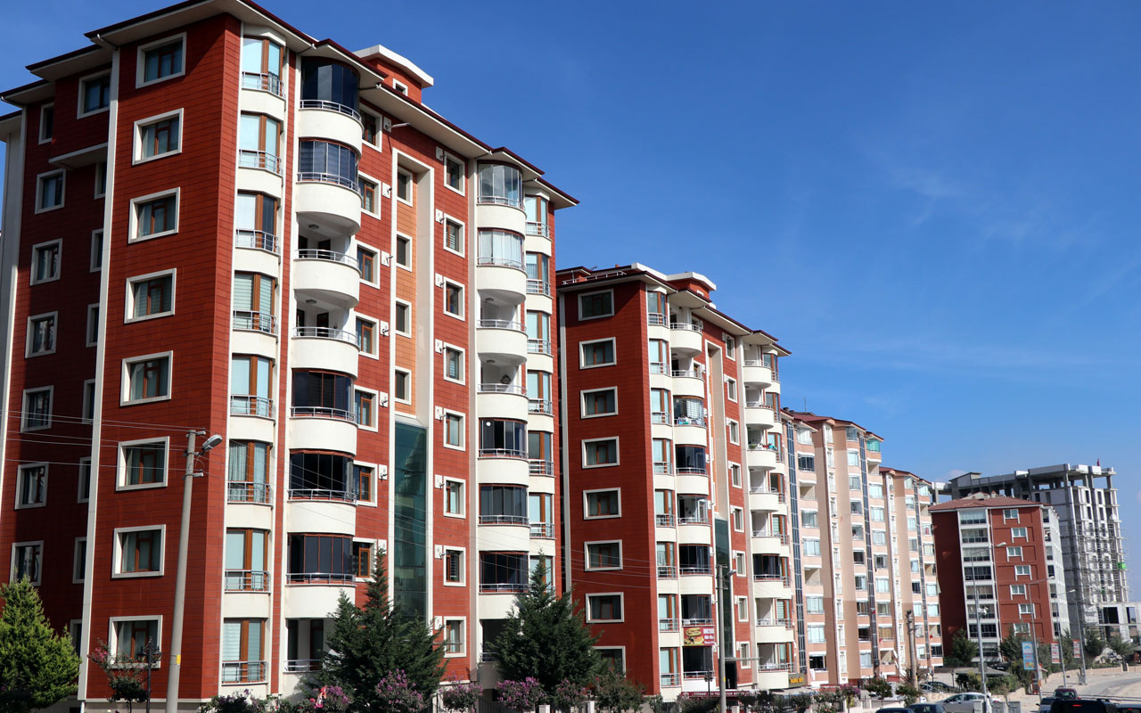 Kentsel dönüşüm ve güçlendirmede kredi üst limitleri yüzde 60 artırıldı