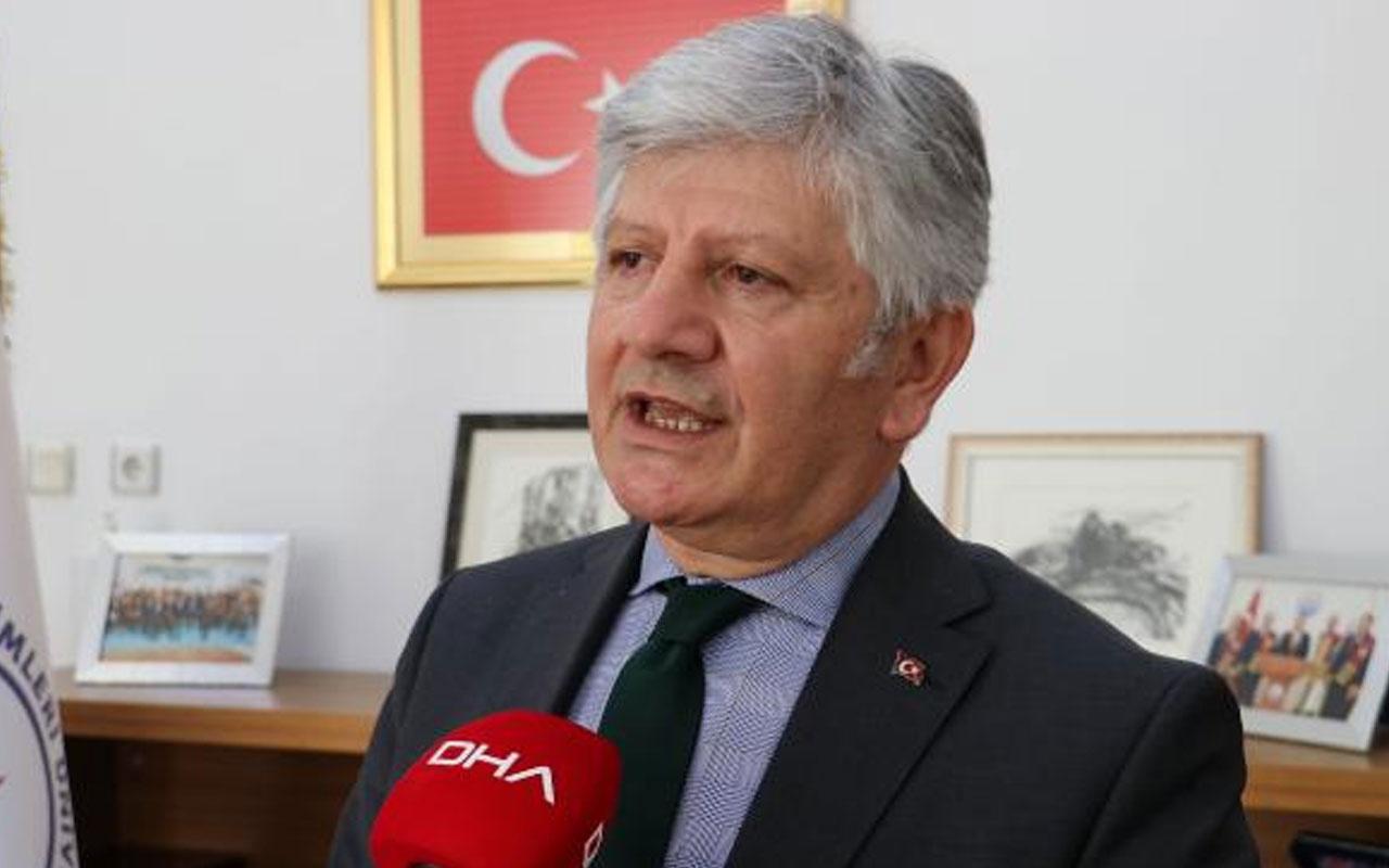 Prof. Dr. Kemalettin Aydın: Hiç vakanın olmadığı yerleri hızlı açmak lazım