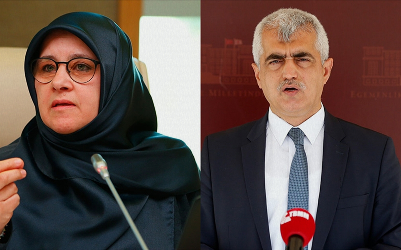 İki HDP milletvekili hakkında provokatif paylaşımları nedeniyle soruşturma