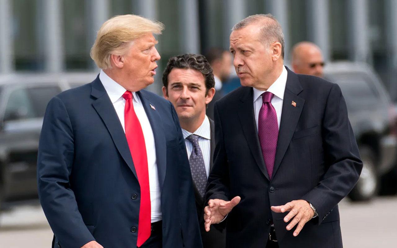 Sabah yazarı Mehmet Barlas: Trump ve Erdoğan takıntılı Biden Amerika'sı ile nasıl başa çıkacağız?