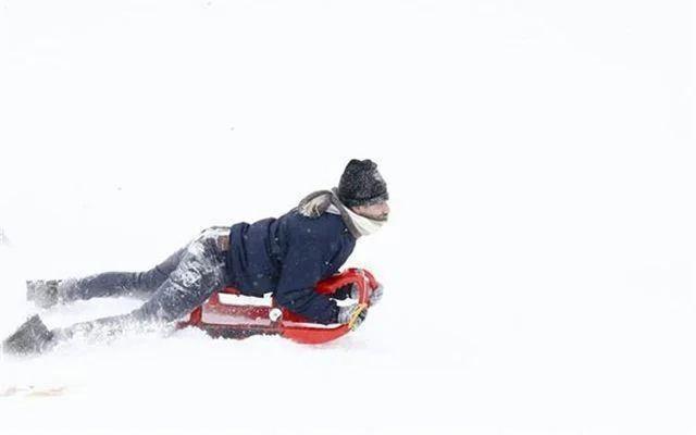 15 ilde yüz yüze eğitime kar engeli