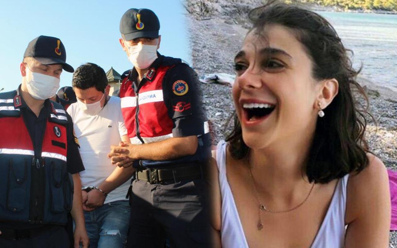 Muğla'daki Pınar Gültekin cinayetinde o isim dinlenecek