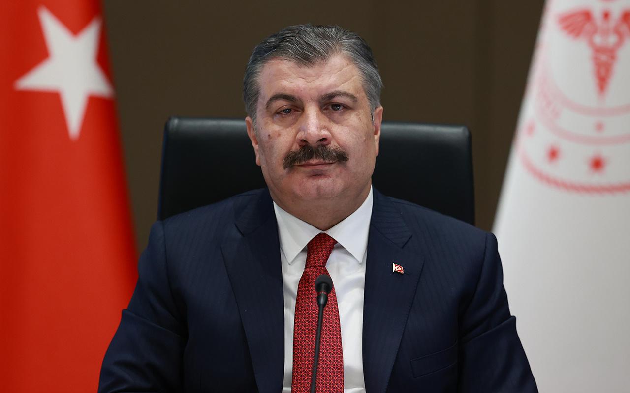 Türkiye 16 Nisan 2021 koronavirüs vaka ve ölü sayısı! Sağlık Bakanlığı Covid-19 tablosu