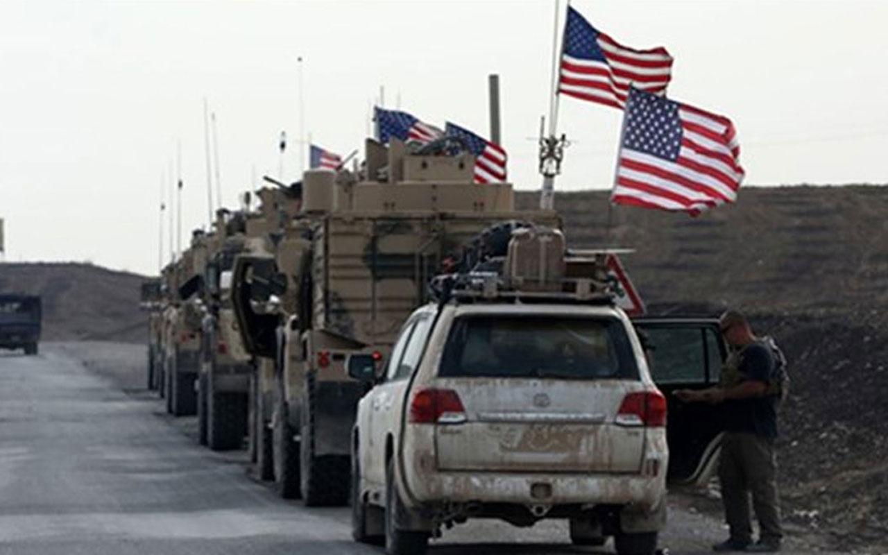ABD Başkonsolosluğu'nun yakınına füzeli saldırı!