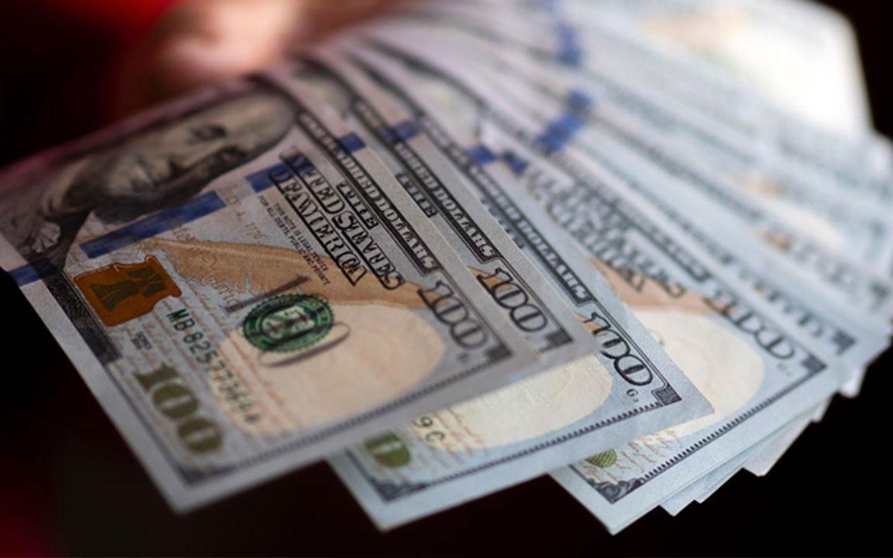 Dolar/TL'nin adil değeri bakın kaç olmalı! Uluslararası Finans Enstitüsü Başkanı açıkladı