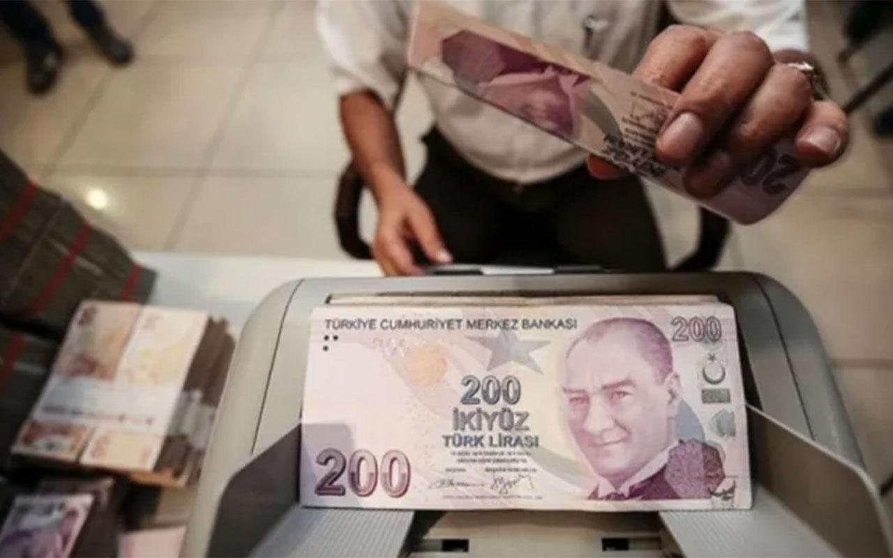 Bütçe ocak ayında 24,2 milyar lira açık verdi