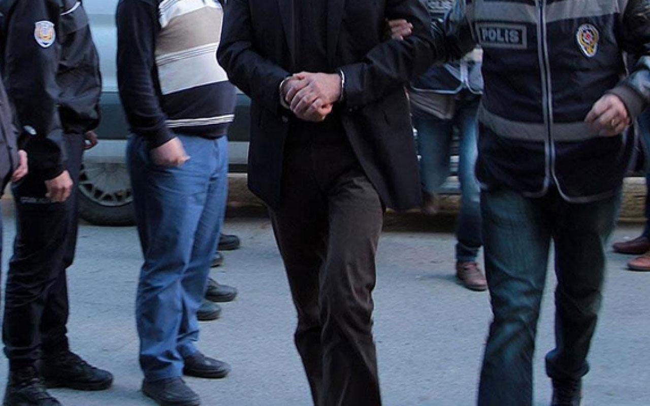 Ankara'da düğmeye basıldı! FETÖ soruşturmasında 80 şüpheliye gözaltı kararı
