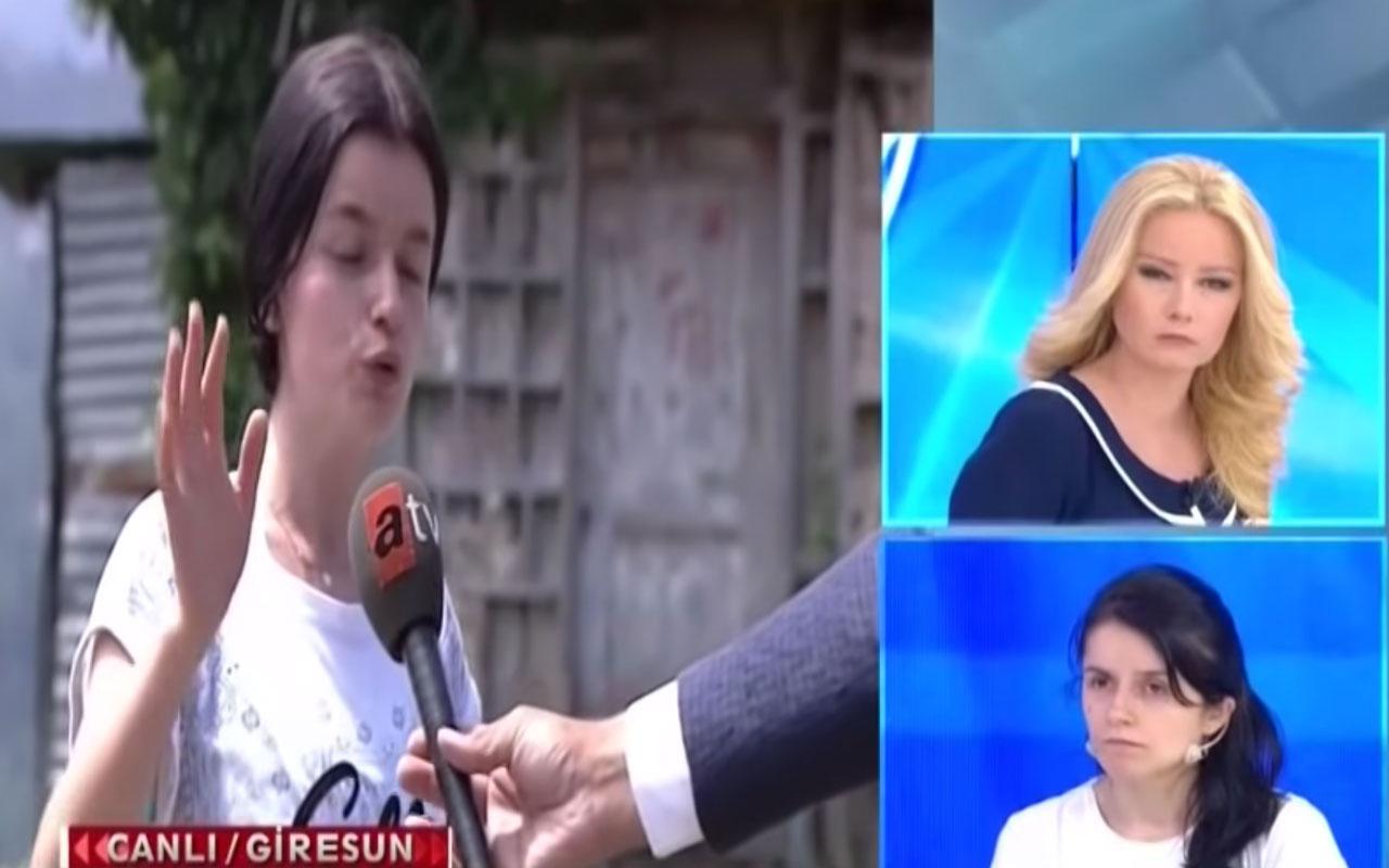 İkranur Tirsi cinayeti halası Ayşe Sevda işin içinde bakın ne paylaşmış