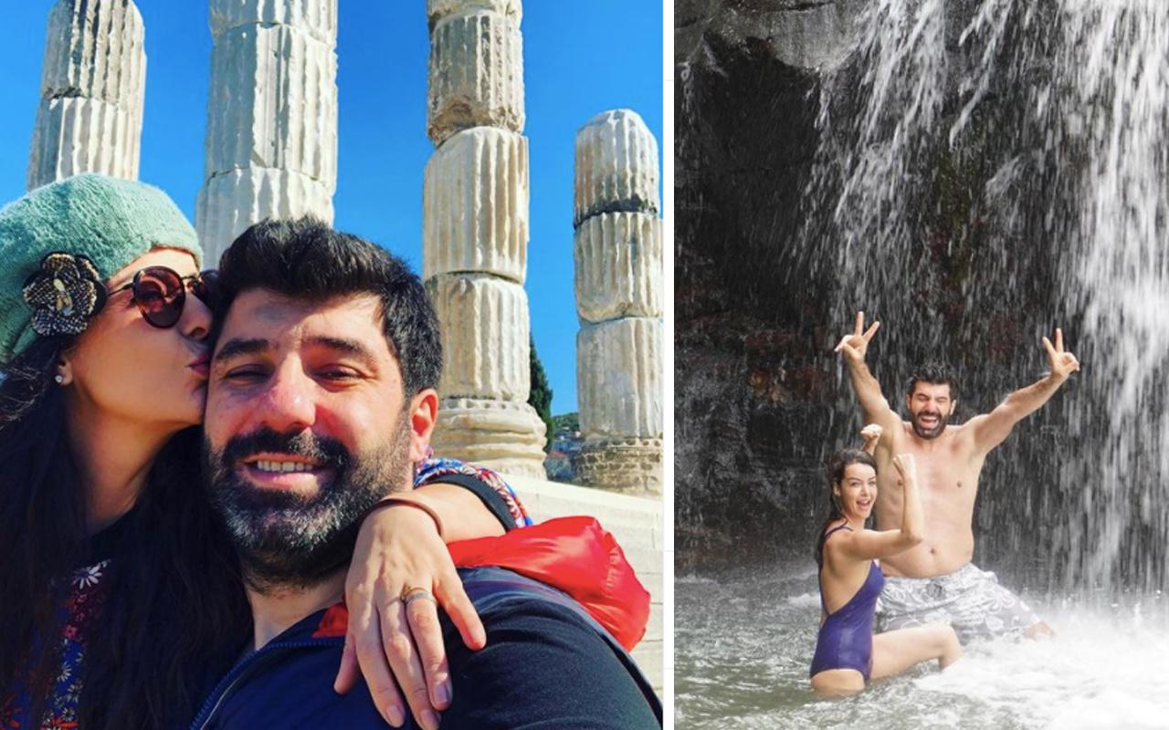 Nursel Ergin'in eşi Murat Akyer kimdir ne iş yapıyor?