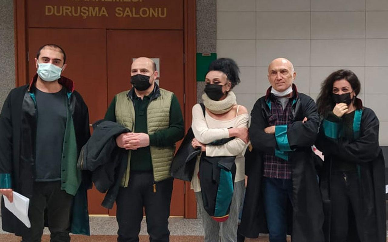 Özgür Gündem davasında karar! Gazetenin 4 yöneticisine hapis cezası