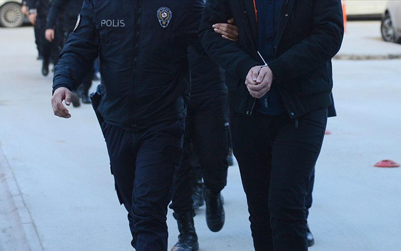 Ankara'da FETÖ'nün hücre evlerine yönelik operasyonda 13 firari yakalandı