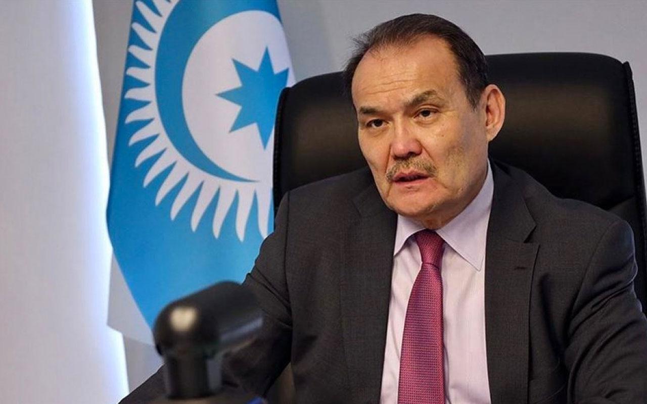 Türk Konseyi'nden Gara'da katledilen şehitlerimiz için kınama