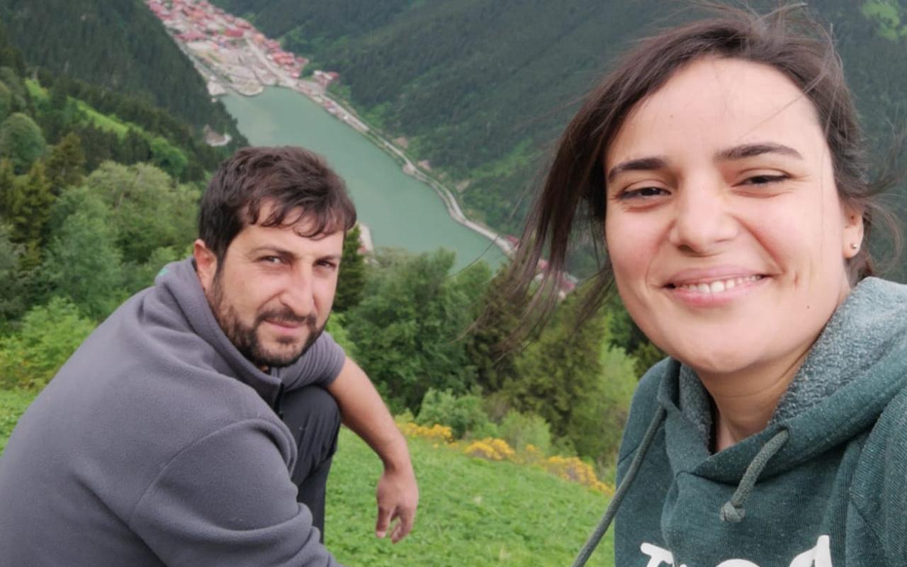 Trabzon'da eşiyle evde ölü bulundu! 'Aklım almıyor' deyip gözyaşlarıyla anlattı