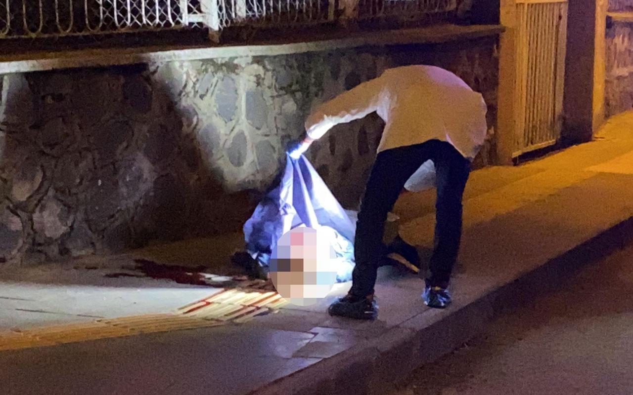 Diyarbakır'da sokak ortasında vurulan Gülistan'ın katili kardeşi çıktı