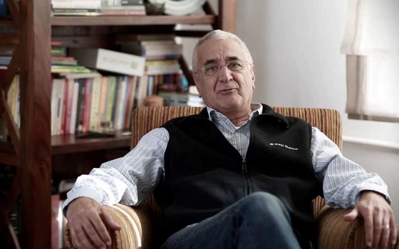Psikolog Doğan Cüceloğlu kaç çocuğu var oğlu Timur Cüceloğlu kimdir?
