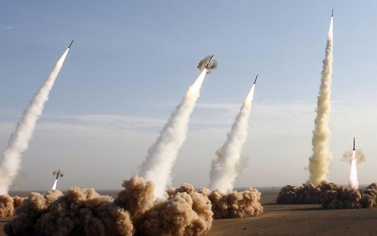 İsrail gazetesi İran'ın İsrail'i vurmak için Irak'a 200 füze konuşlandırabileceğini iddia etti