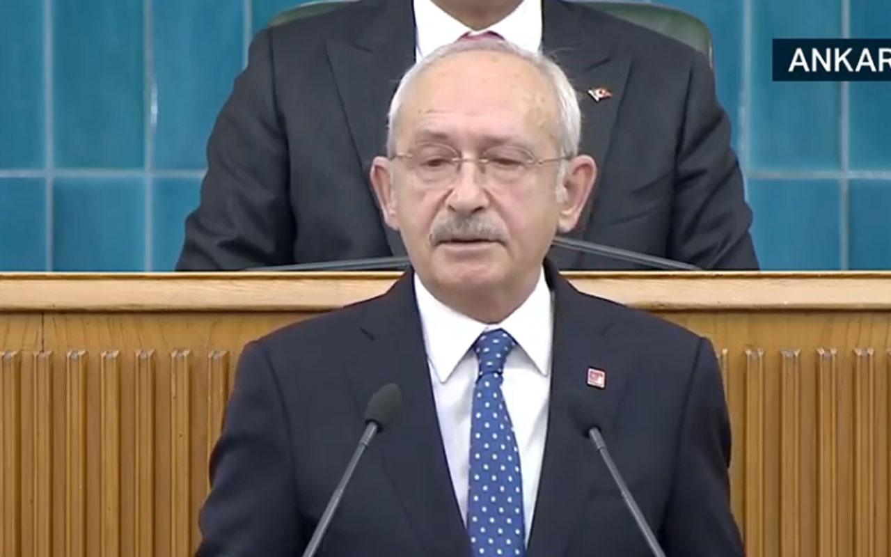 Kemal Kılıçdaroğlu'ndan çok sert Gara tepkisi 13 şehidimizin sorumlusu Recep Tayyip Erdoğan'dır