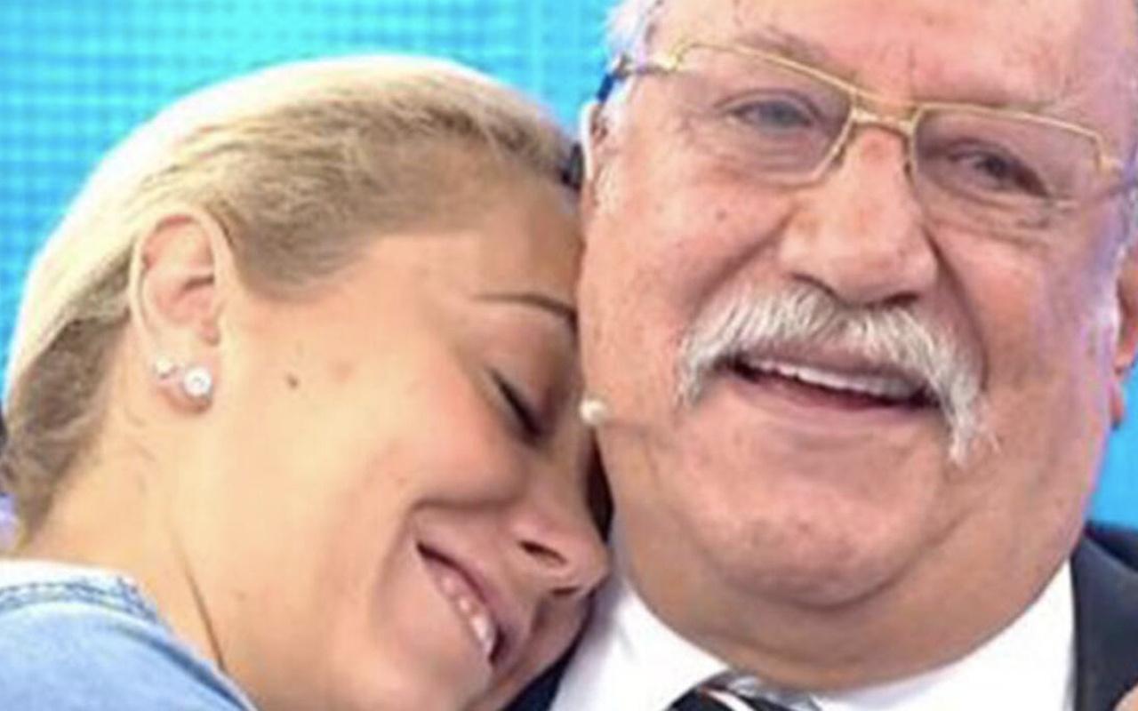 Rahmi Özkan evli mi kızı ve vefat eden torunu kaç yaşında?