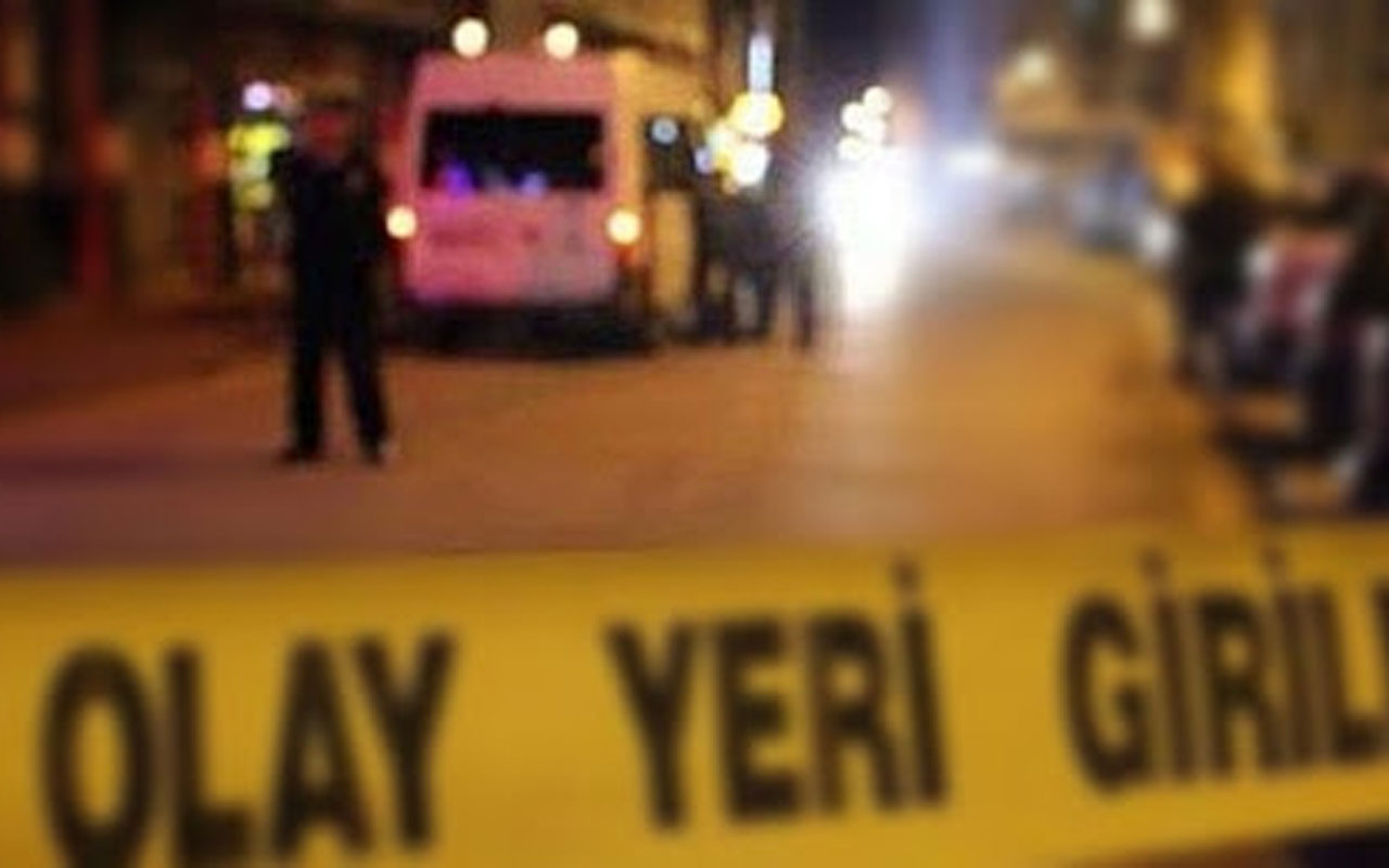Sakarya'da bir bina girişinde ceset bulundu