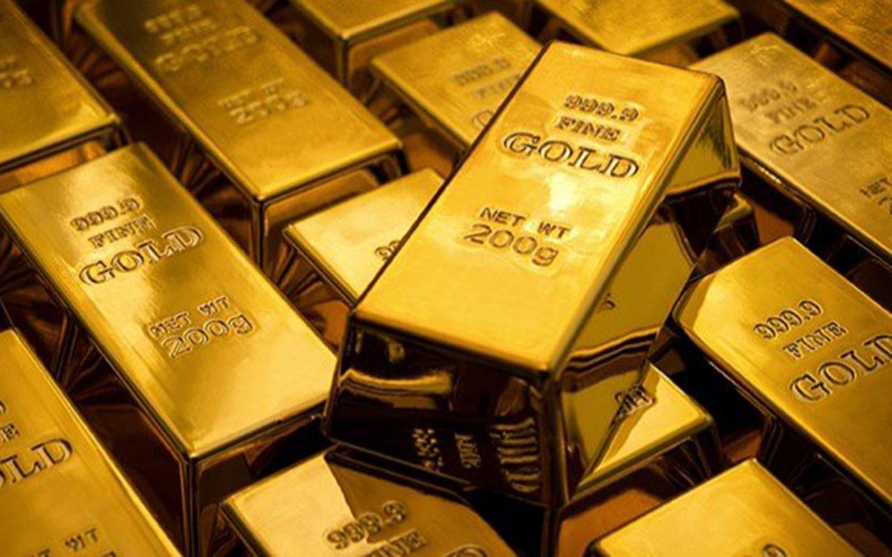 Altın tepetaklak gidiyor! Gram altın 7 ayın en düşük seviyesinde uzmanlar ne diyor?