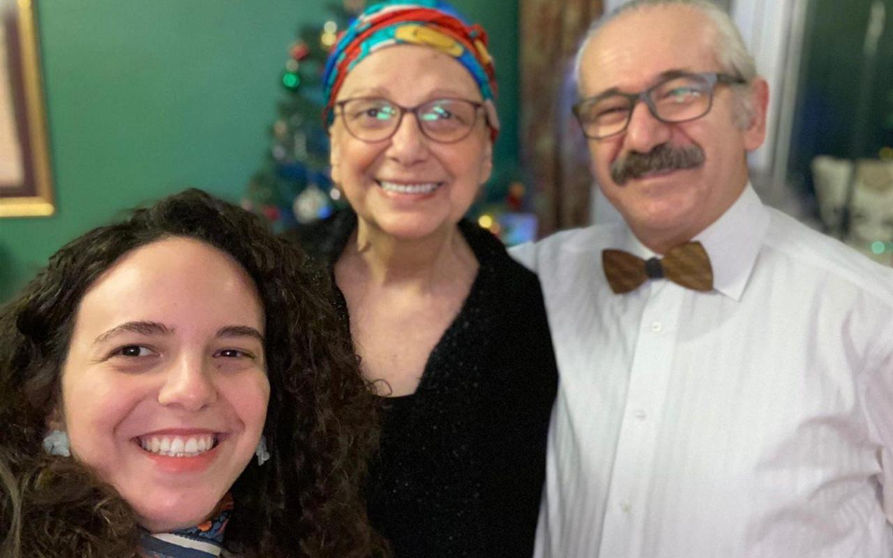 Gazeteci Nuray Göktaş hayatını kaybetti! Hastalığı yüzünden tedavi görüyordu
