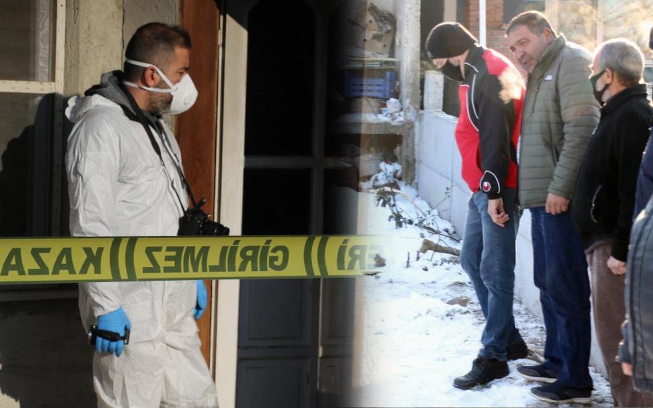 Edirne'de korkunç ölüm! Yaşlı kadın feci şekilde can verdi: Sesleri duydum