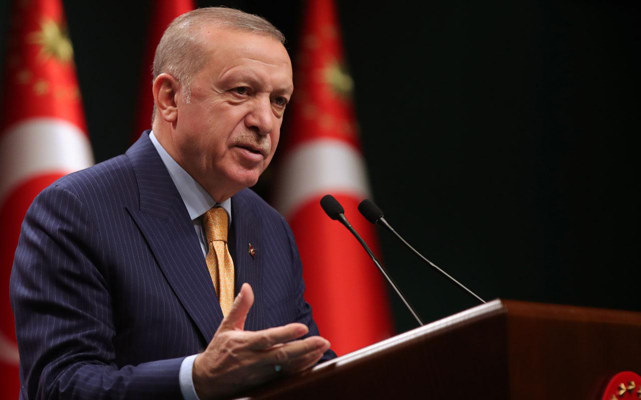Cumhurbaşkanı Erdoğan'dan peş peşe kritik görüşmeler