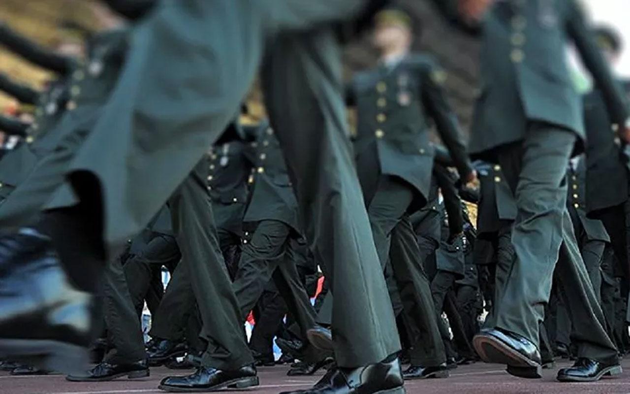 Jandarma Genel Komutanlığı, 550 subay alacak! İşte detaylar