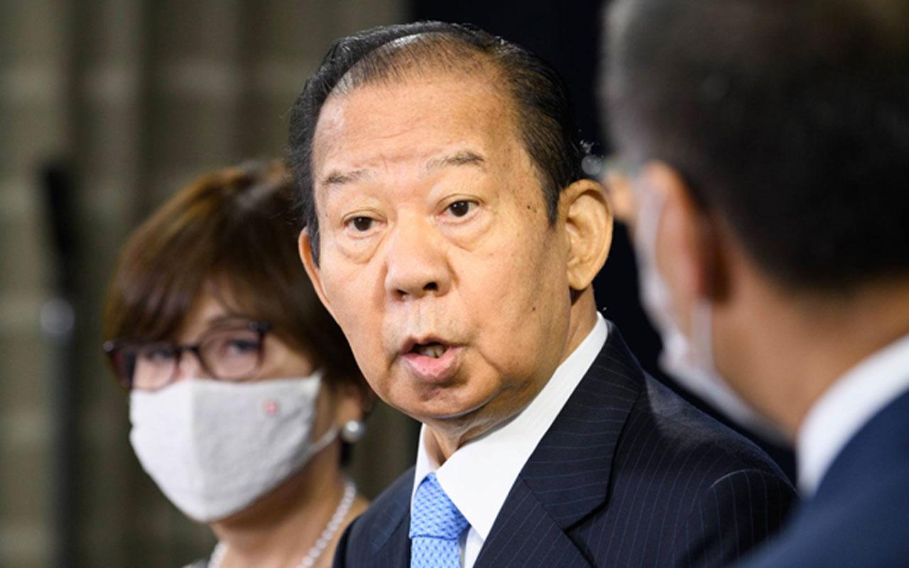 Japonya'da cinsiyet ayrımcılığı zirvede! Kadınlar toplantılara katılsın ama konuşmasın