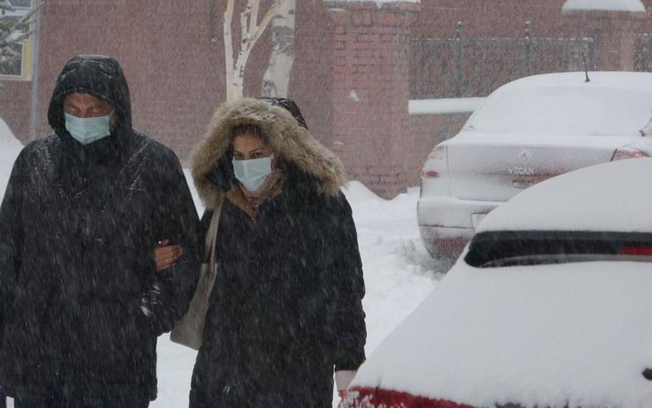 İstanbul için kar yağışı tahmini değişti! Meteoroloji editörü Bünyamin Sürmeli açıkladı