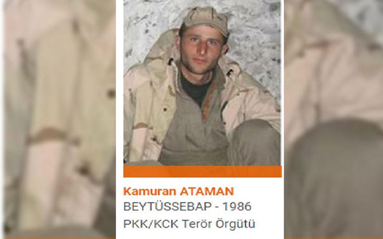 Gara'daki teröristin katıldığı katliam saldırıları