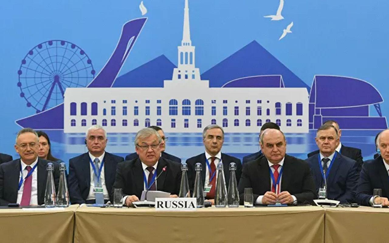 Ankara, Moskova ve Tahran'dan İsrail'e saldırıları durdurma çağrısı