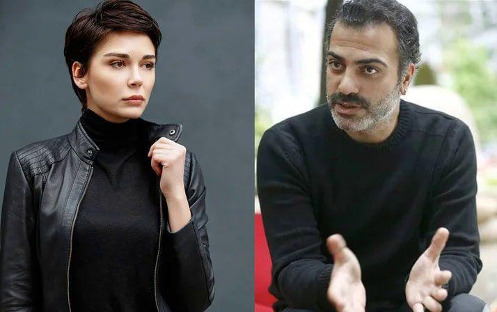 Sermiyan Midyat şiddet uyguladığı Sevcan Yaşar'a karşı tedbir ve hapis cezası istedi