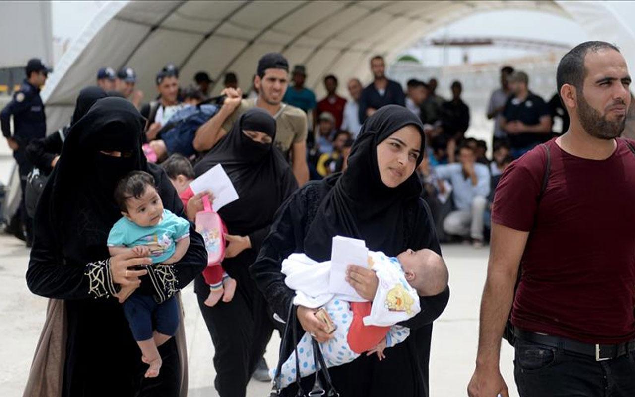 New York Times yazdı: Milyonlarca Suriyeli için imkan sunan tek ülke Türkiye