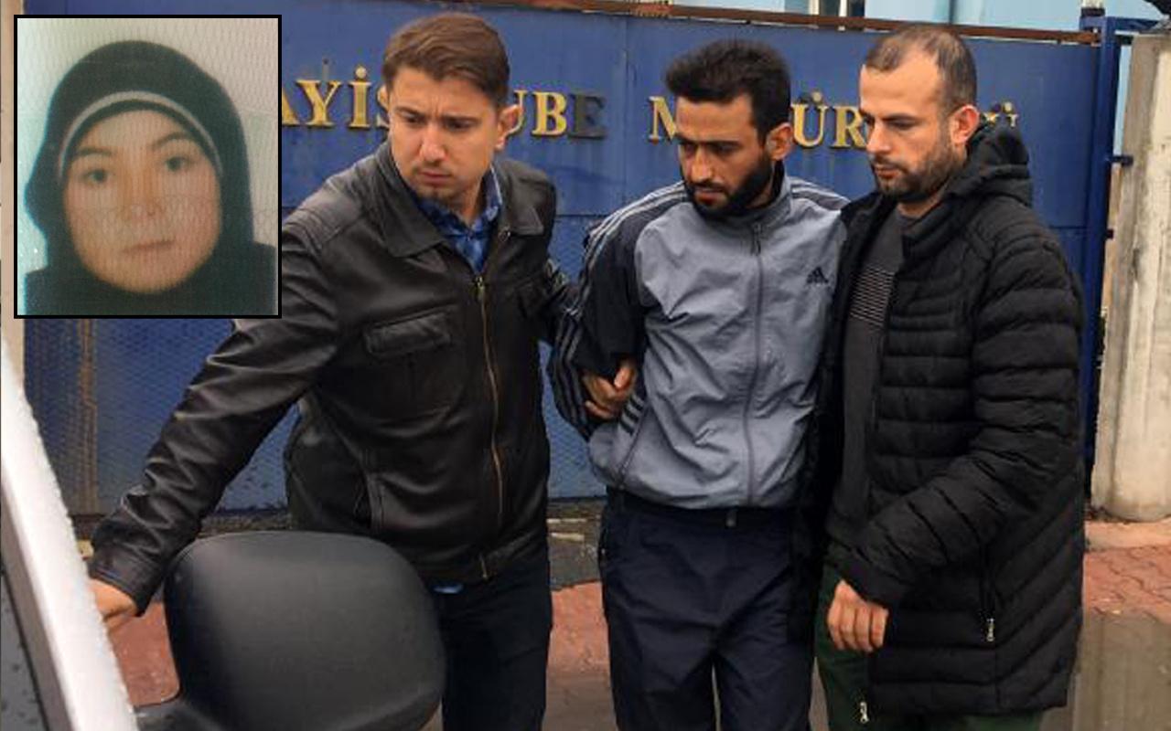 Konya'da hortumla hamile eşini döverek öldürdü! Bakın ne ceza aldı