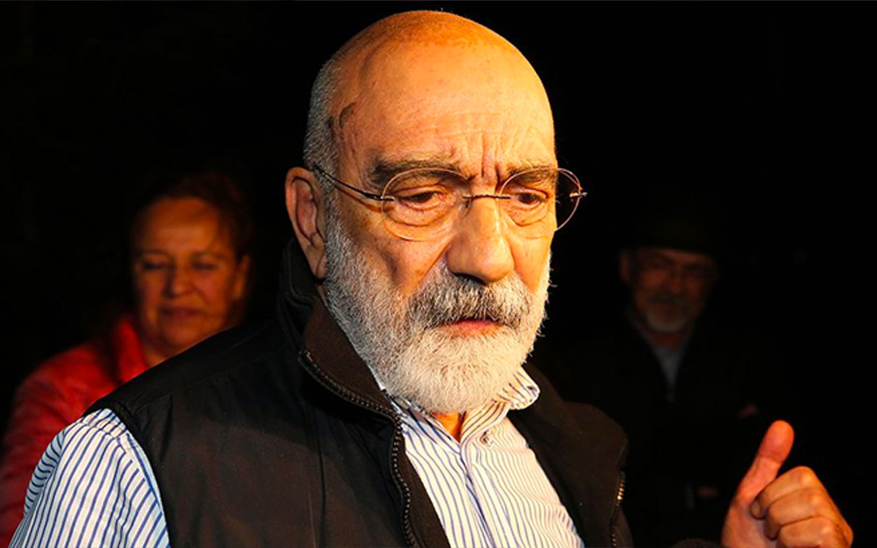 Ahmet Altan'ın Avukatı Çalıkuşu: Koronavirüs aşısı yapılmadı, dilekçesine yanıt verilmedi