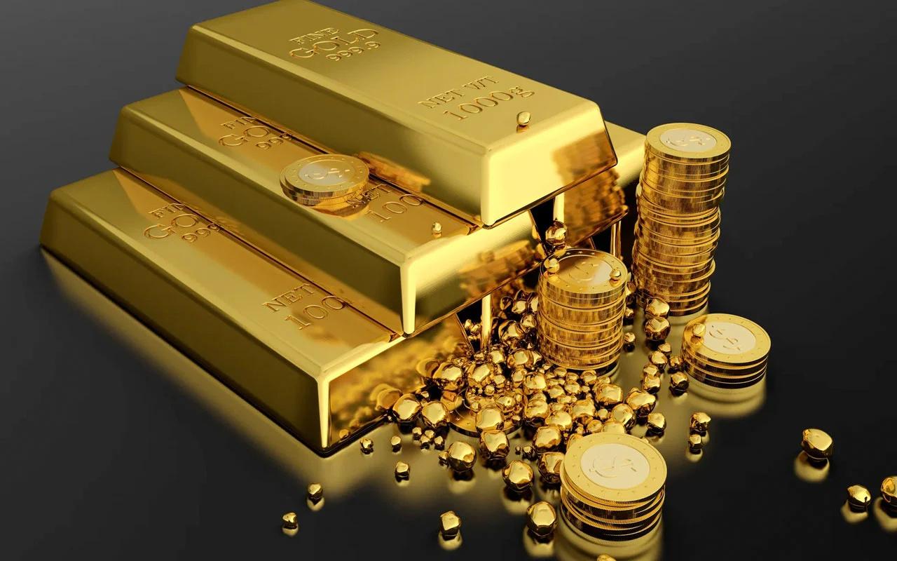Dolardaki yükselişle birlikte altın fiyatları kritik sınırı geçti