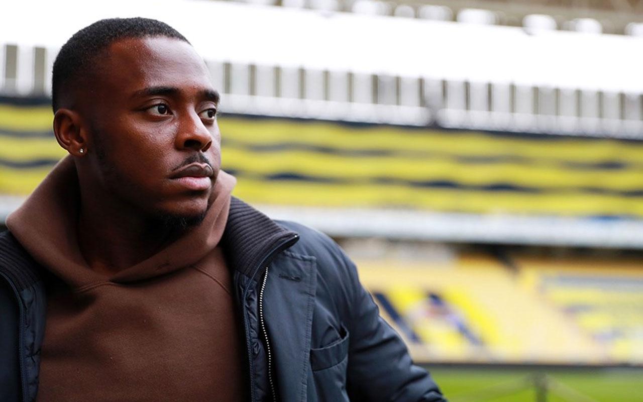 Bright Osayi-Samuel: Fenerbahçe'ye gelmemdeki ana faktör Emre Belözoğlu