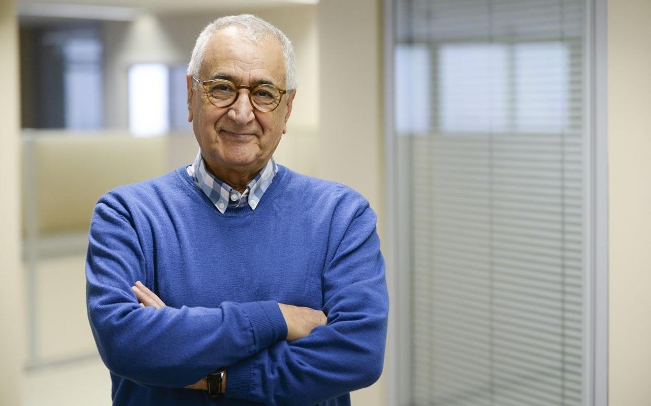 Prof. Dr. Doğan Cüceloğlu'na yapılan otopsinin raporu çıktı! Ölüm nedeni belli oldu