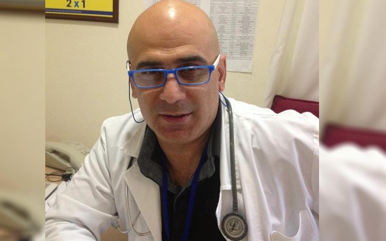 Acı haber bu kez Antalya'dan! Doktor koronavirüsten yaşamını yitirdi