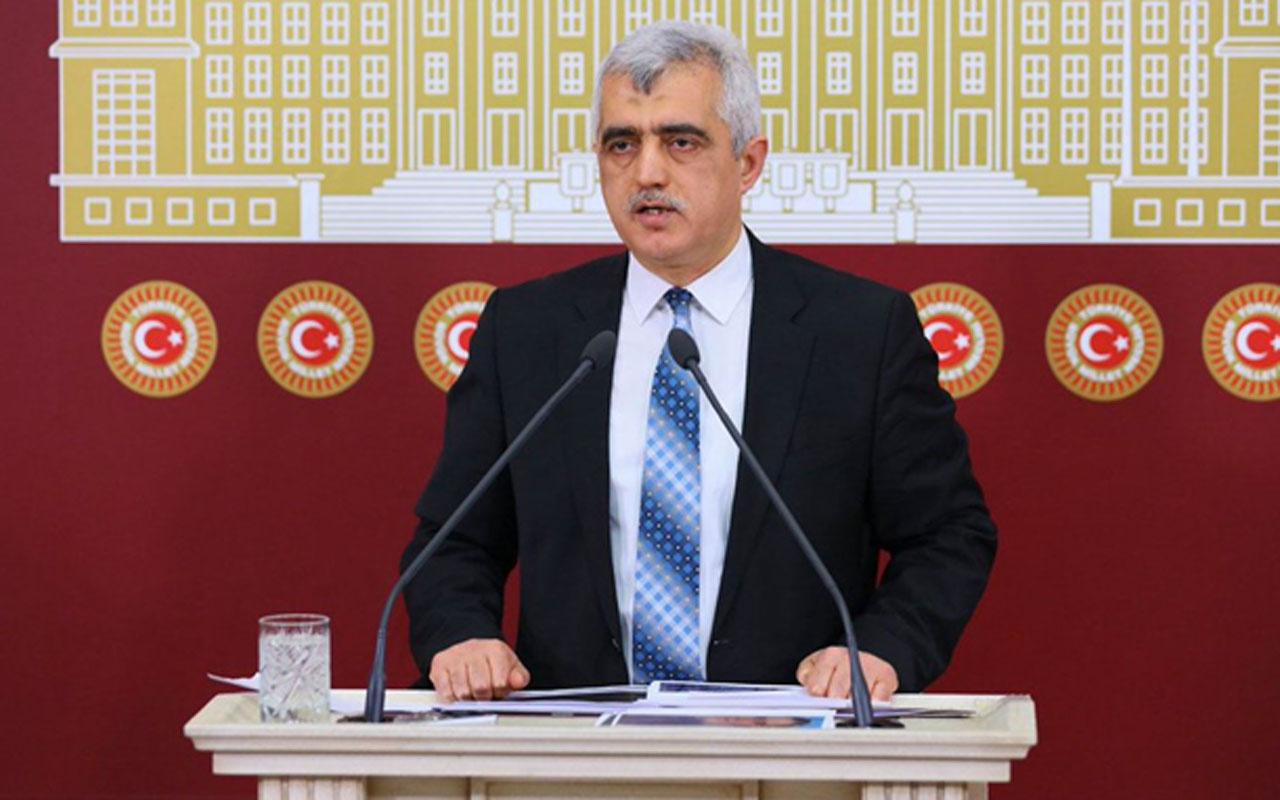 HDP'li Vekil Gergerlioğlu: Yeter artık, çatışma, kan, ölüm, gözyaşı olmasın