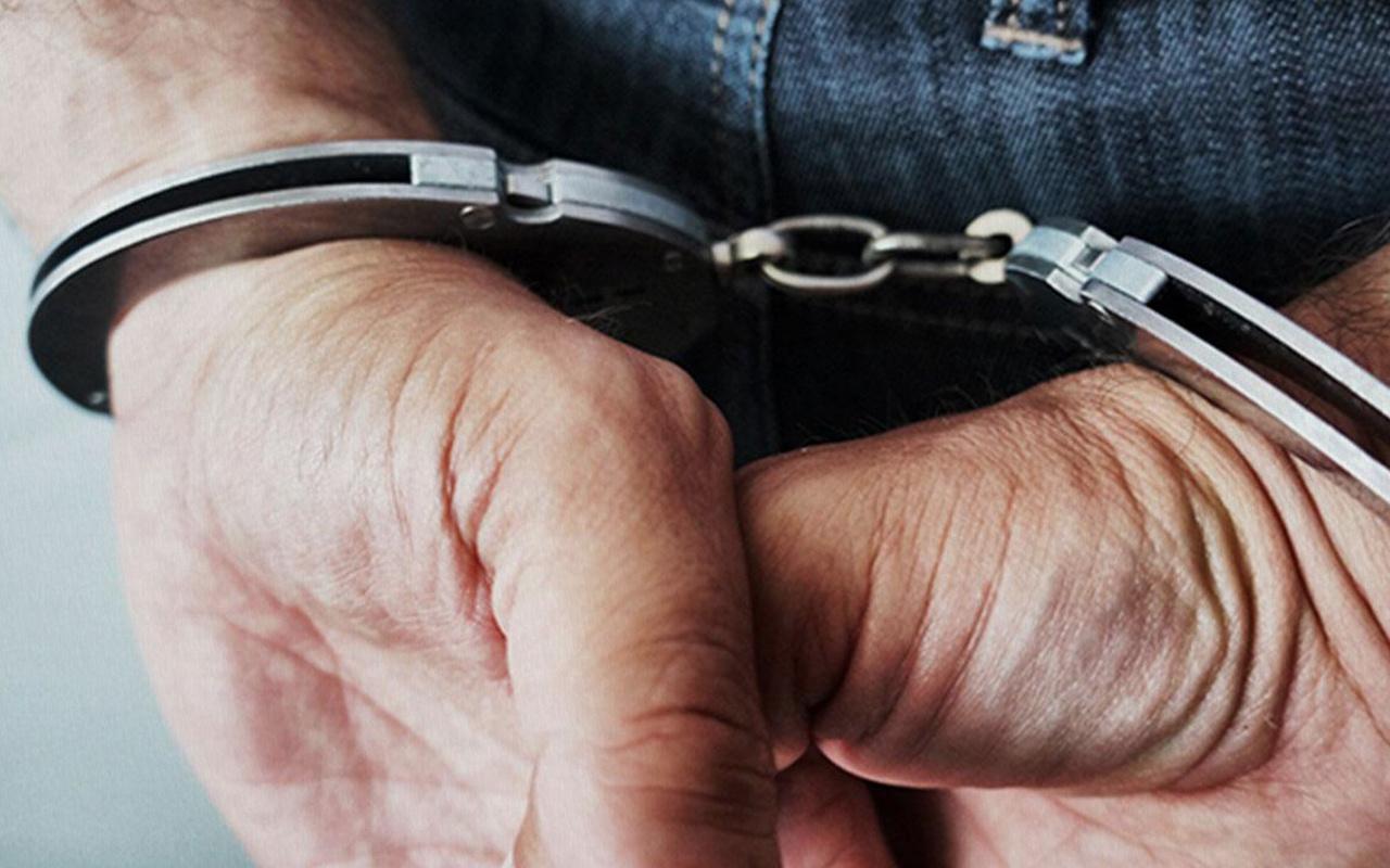 Manisa Akhisar'da cinayetten aranan 2 şüpheli Ukrayna'da yakalandı