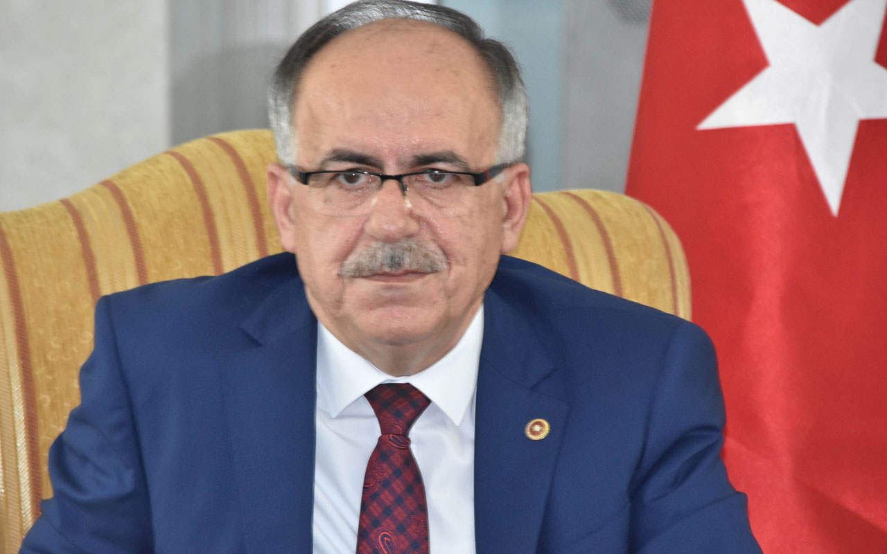 MHP'li Mustafa Kalaycı: Dileğimiz Kandil'e Türk'ün şanlı bayrağının dikilmesidir