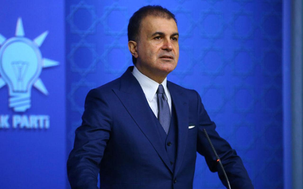 AK Parti'den Kılıçdaroğlu'na tepki