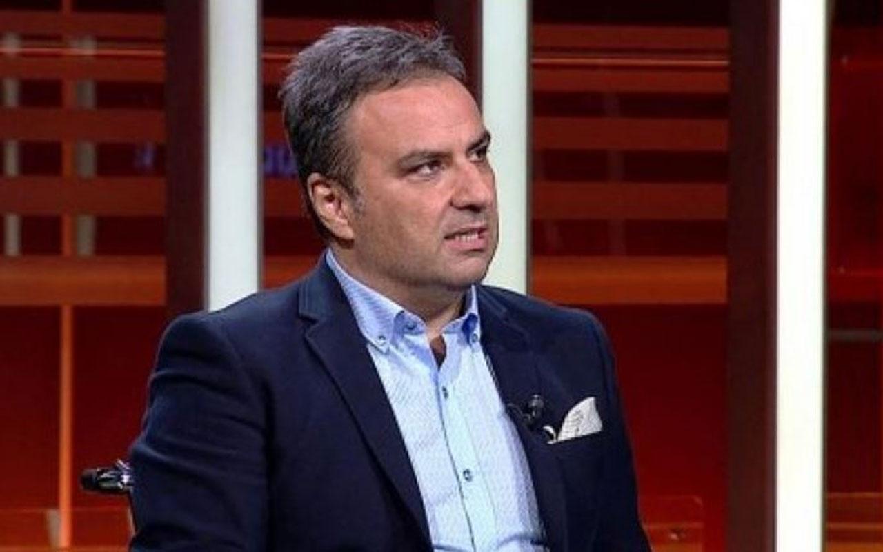Gürkan Hacır'dan HDP'ye kurşun sözler