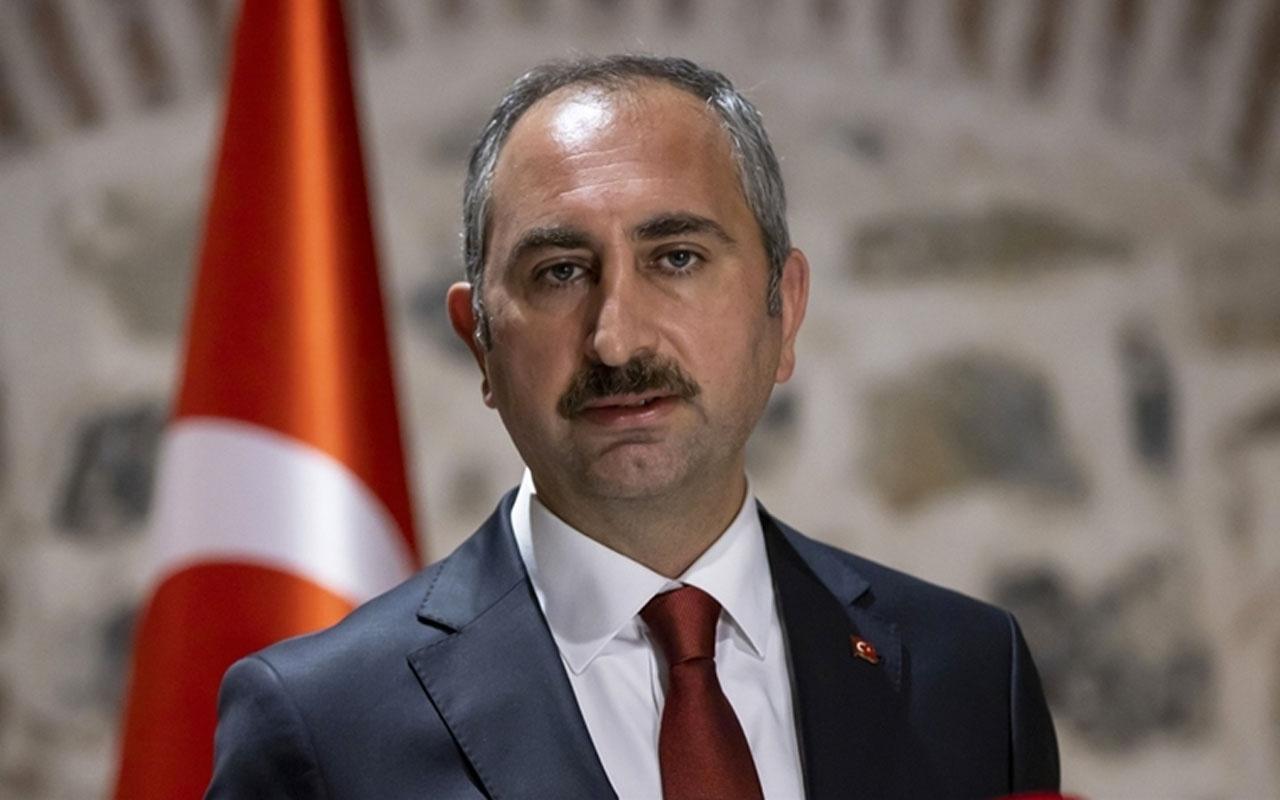 Bakan Abdulhamit Gül'den Gara açıklaması: PKK'nın kirli yüzünü tüm dünyaya göstermiştir